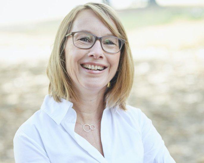 Kirsten Bunge
